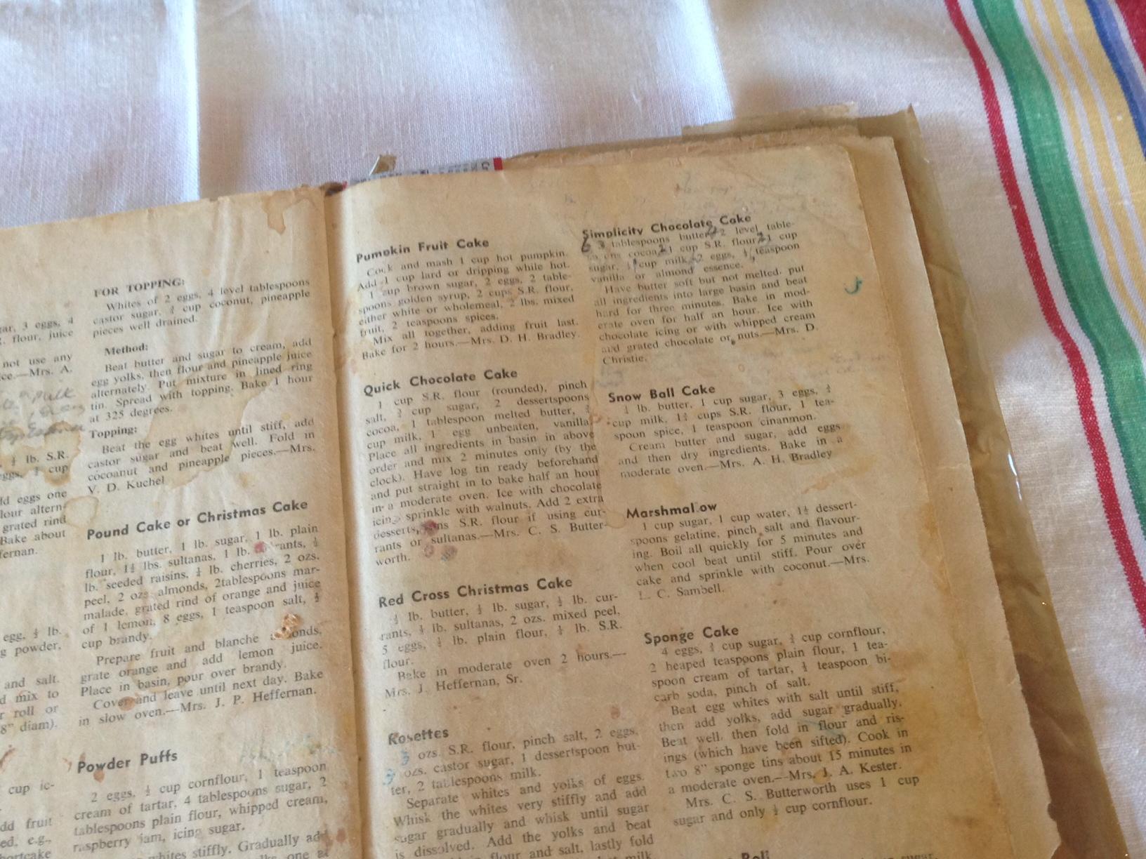 vintage books 2